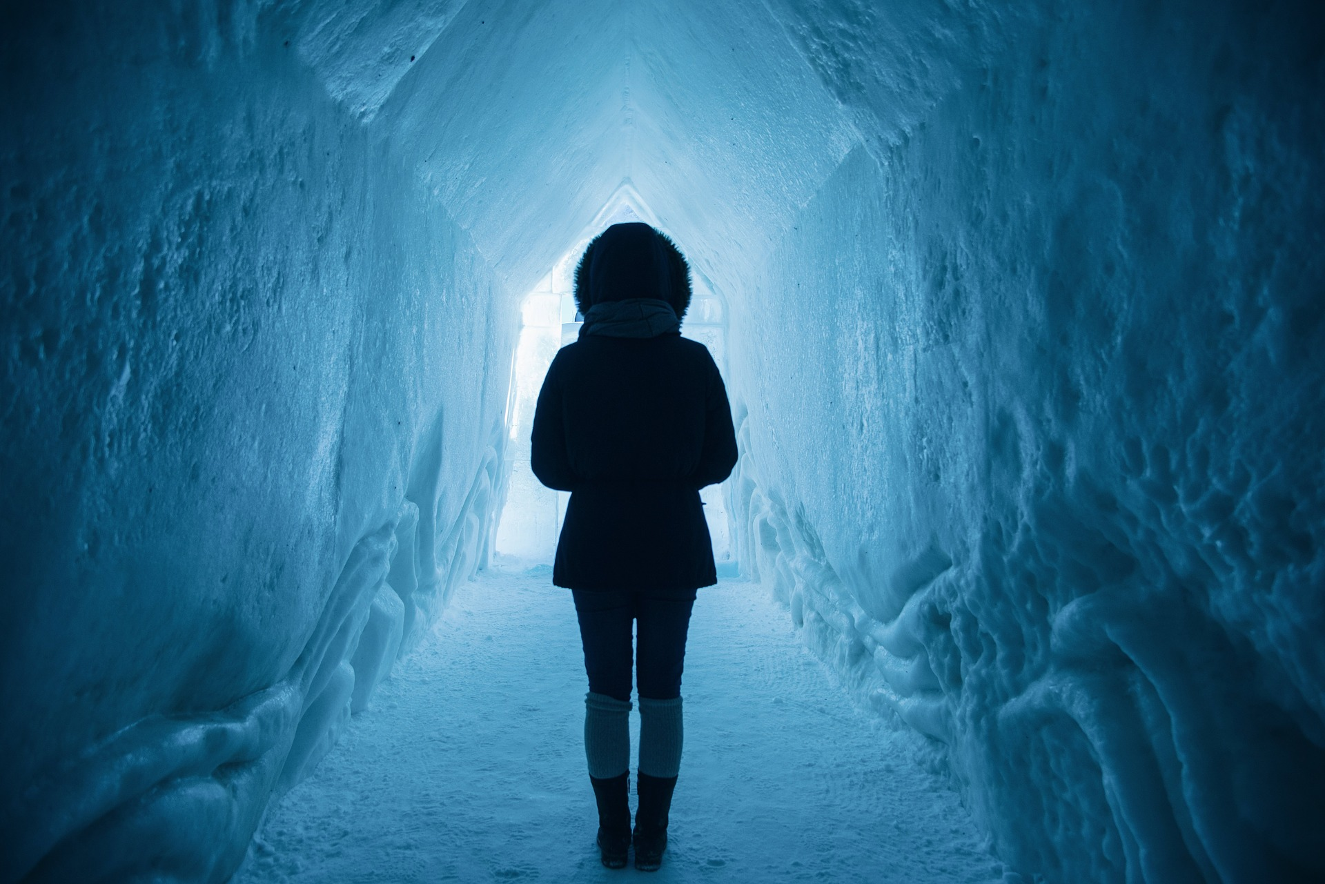 What you can do if you suffer from Seasonal Affective Disorder (SAD) or Winter Blues.