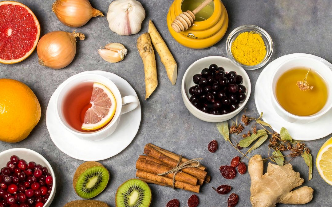 5 Easy Immune Boosting Tips To Use Today